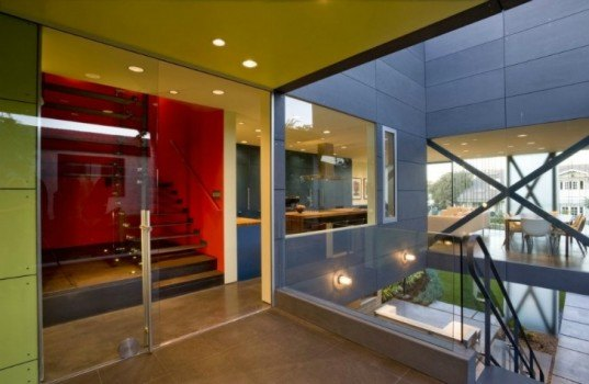 hover house 3, glen irani architects, wind tower, hover house, green home, eco home