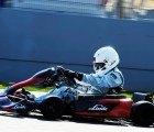 Linde E1 Electric Go-Kart Sets World Record for Fastest 0-60 Acceleration