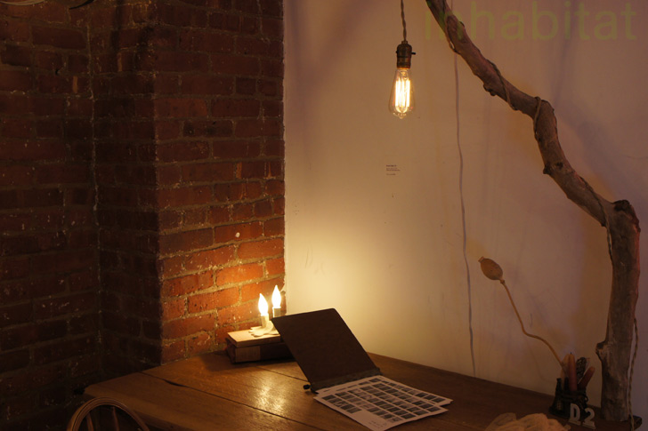 Superior Old Fashioned Branch Lamp « Inhabitat U2013 Green Design, Innovation,  Architecture, Green Building