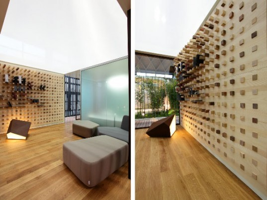 New Materials,Green Lighting,Green Holidays,Eco Tourism,Prefab Housing,Architecture,locally sourced wood,italian design, studio 63 architecture,pop-up hotel,green camping,