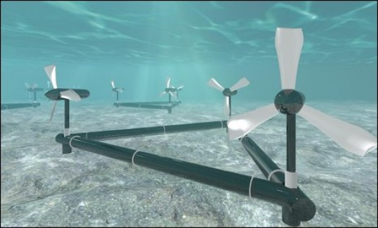 Is Tidal Power Damaging The Welsh Coastline