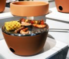 Four Stylish Green Grills for a Sustainable Memorial Day Weekend!