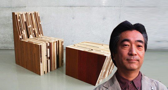 Fumi Masuda, Japanese Designer, inhabitat interview, Japanese Sustainable Designer, Japanese Furniture Design, Open House Inc, green design, eco design, recycled materials