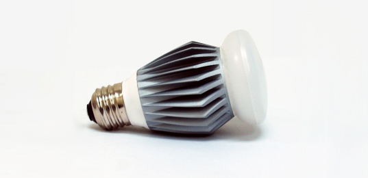 Android Controlled Led Light Bulb