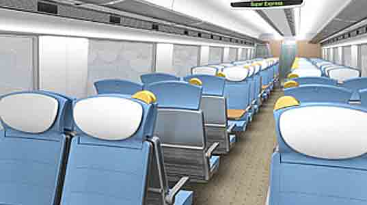 Hitachi Super Express Train, eco-friendly train, hybrid train, electric train, Intercity Express Programme, UK eco-friendly trains, green transportation, alternative transportation