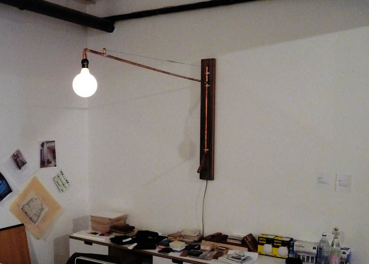 Designs Of Lamps recycled material lamps | inhabitat - green design, innovation