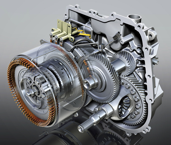 Gm Breaks Ground On First U S Electric Motor Factory By