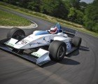 F1 Electric Formula Car: World's Fastest Electric Race Car