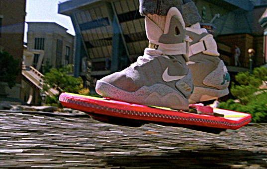 anti-gravity, antigravity, Marty McFly hoverboard, hoverboard, flying cars, zero emissions transportation, green transportation, alternative transportation
