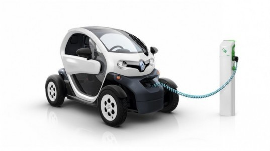 Renault Twizy, Renault Twizy Urban, Renault EV, Renault EV reservation, green transportation, alternative transportation, EV, green automotive design, city car
