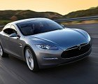 Tesla to Develop Swappable Battery Scheme for its Model S