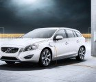 First Volvo V60 Plug-in Hybrid Test Drives To Take Place at Berlin Challenge Bibendum