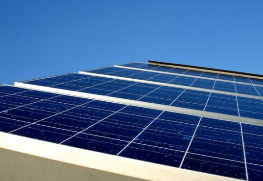 Solar panel, clean tech, venture capital, solar technology, green technology, green energy, alternative energy