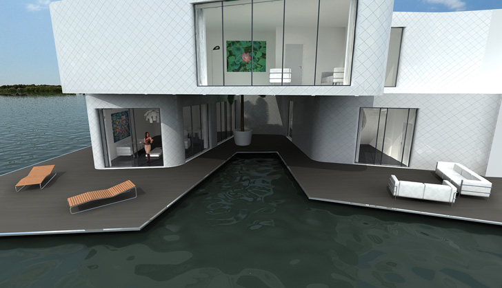 Inhabitat interview: water architect koen olthuis on floating
