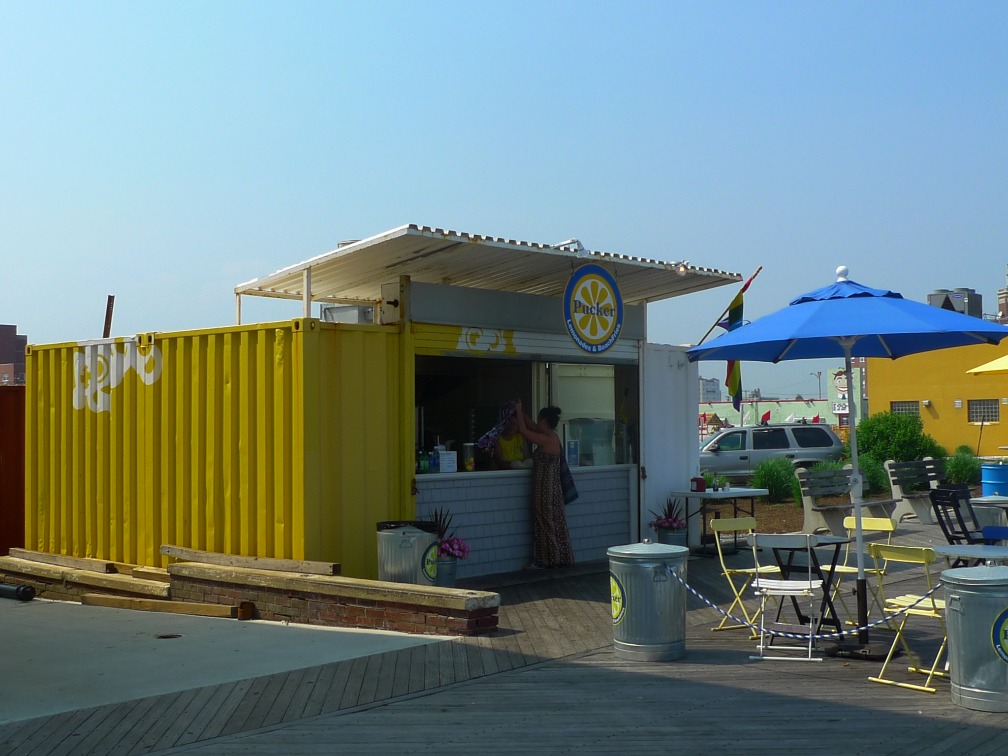 Awesome Shipping Container Shops to Pop Up on the Asbury ...