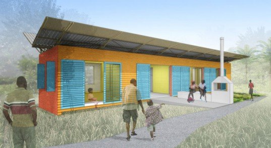 archive institute, archive, healthy housing in haiti, competition, kay e sante nan ayiti, haiti, tuberculosis, sustainable home, sustainable architecture, rural housing, st marc, febs, finalist, bois letat, honorable mention
