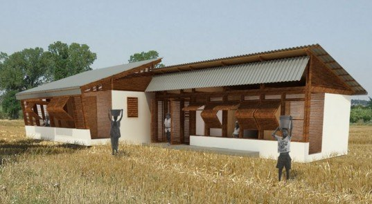 archive institute, archive, healthy housing in haiti, competition, kay e sante nan ayiti, haiti, tuberculosis, sustainable home, sustainable architecture, rural housing, st marc, febs, finalist, axis house
