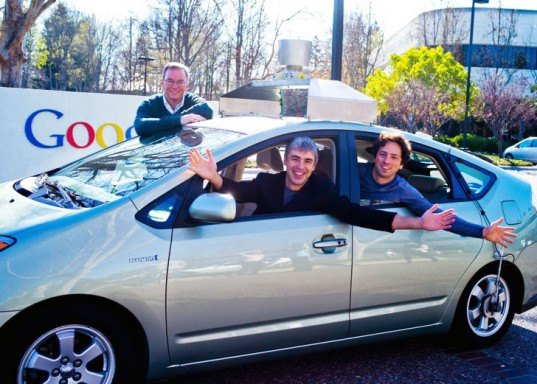 Google driverless car, driverless car, automated driving, automated car, Nevada driverless cars, green transportation, alternative transportation