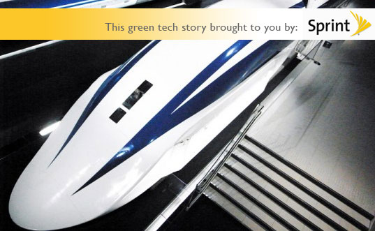 high speed trains, green design, eco design, sustainable design, Maglev trains, hover craft, Central Japan Railway, JR Tokai