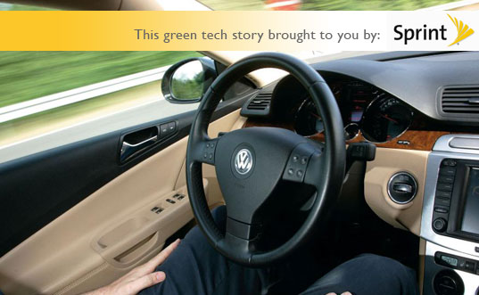 Volkswagen TAP autopilot, Volkswagen autopilot, automatic driving, green transportation, alternative transportation, green automotive design, driving safety