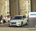 Volvo Rolls Out C30 Electric Hatchback in Europe