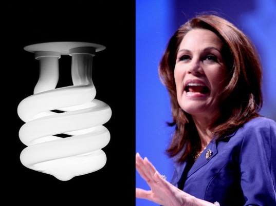 bachmann, michele bachmann, representative michele bachmann, light bulb freedom of choice act, Better Use of Light Bulb Act, incandescent light bulbs, compact fluorescent light bulbs, energy efficient light bulbs, low energy light bulbs, energy act, renewable energy, green energy, clean energy, saving energy