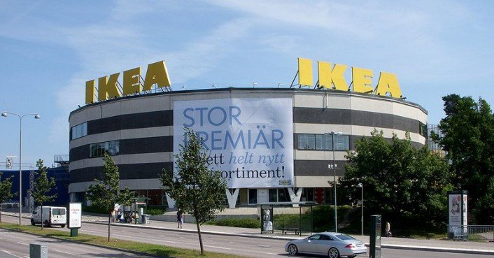 Ikea to install electric vehicle chargers in 10 us cities for Ikea installation nyc