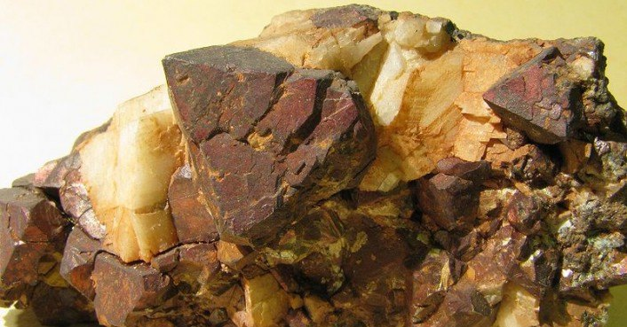 Japan Finds Vast Reserves Of Rare Earth Minerals Under The