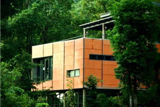 Khao yai national park thai home site specific company for National homes corporation floor plans