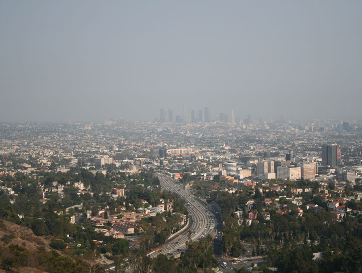 EPA, Inhabitat, Inhabitat Los Angeles, Inhabitat LA, Smog, Clean Air Act, South Coast Quality Air Management, Policy, Regulation, Los Angeles Citizens, Los Angeles Residents