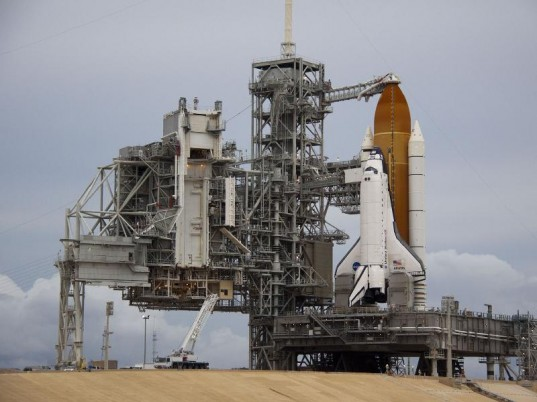 The Eco Facts Behind NASA's Legendary Space Shuttle ...