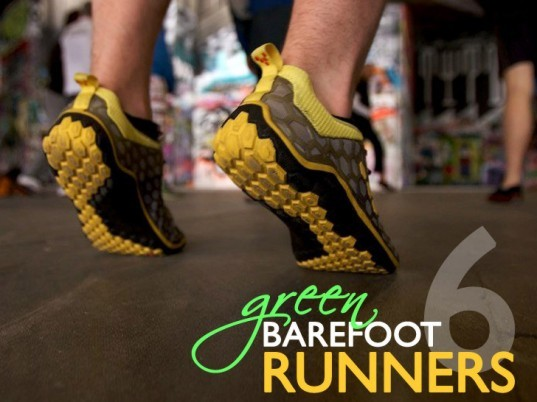 barefoot running, eco-friendly shoes, sustainable shoes, eco-fashion, sustainable fashion, gre