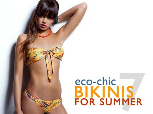 eco bikinis, eco swimsuits, green swimsuits, green swimwear, sustainable bikini, sustainabl