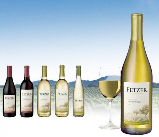 packaging the future, boxed wine, green design, green packaging, sustainable design, sustainable packaging materials, bottled wine, green wine, eco wine, sustainable wine, green products, Fetzer Vineyards