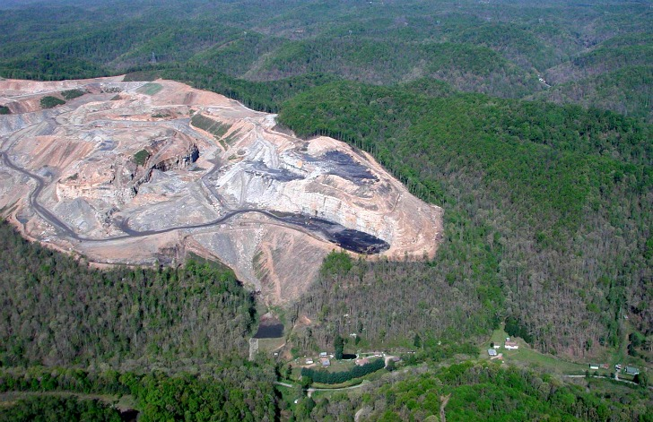 New Study Links Mountaintop Removal to 60,000 Cases of Cancer in