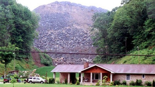 Mountaintop Removal Mining Linked to Cancer, mountaintop removal mining, mountaintop removal, mining and cancer, coal mining causes cancer, appalachia mountaintop removal