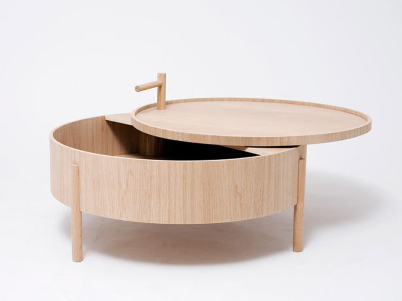 Charming The Mushiki Modular Storage Cabinet Is Positively Steamy