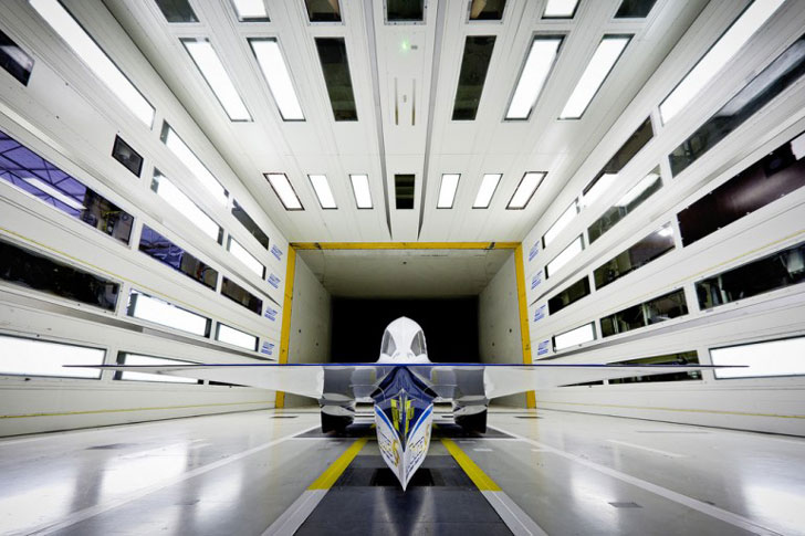 Nuon Solar Team Aims To Reclaim World Solar Challenge Title With