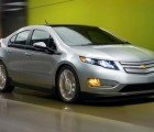The Chevy Volt Makes Itself Scarce This Summer
