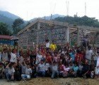 Hug It Forward Builds Sustainable Schools Out of Plastic Bottles in Guatemala