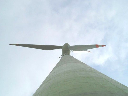 wind turbine, lighter wind turbine, stronger wind turbine, wind turbine blade, case western university, wind turbine innovation, wind turbine engineering, new wind turbine