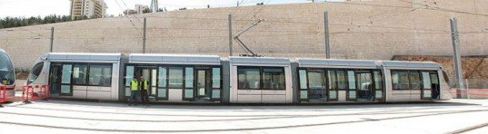 Jerusalem, light rail, public rapid transit,Green Transportation,Tel Aviv,railway Israel,