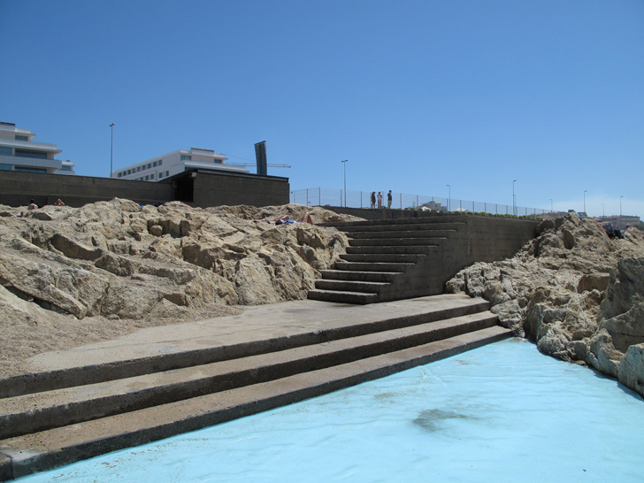 Le A Swimming Pools Are Made From A Fusion Of Nature And