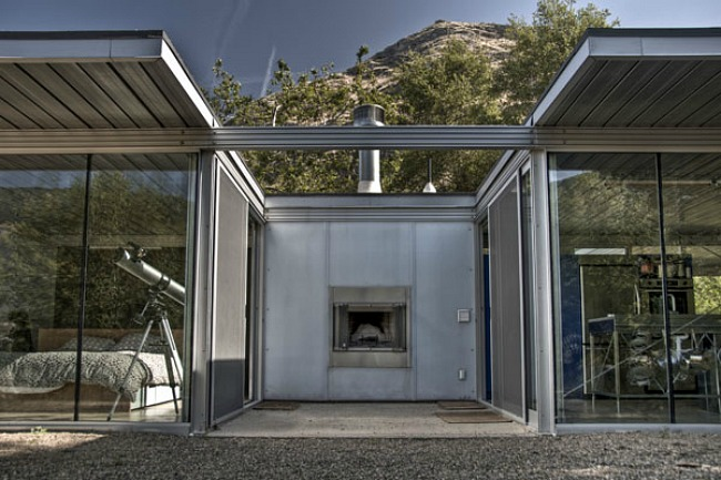 Three rivers prefab ithouse is a modern and efficient for Modern house upgrades