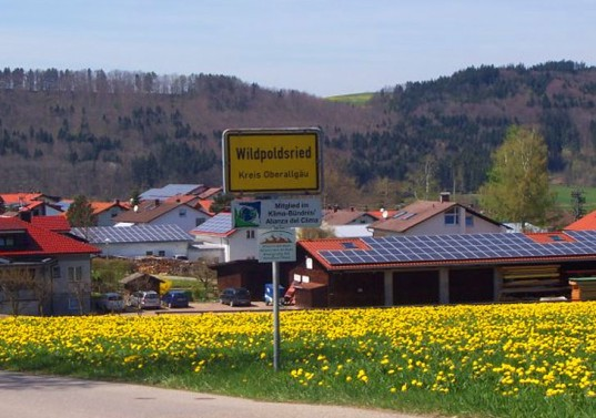 Village of Wilpoldsried
