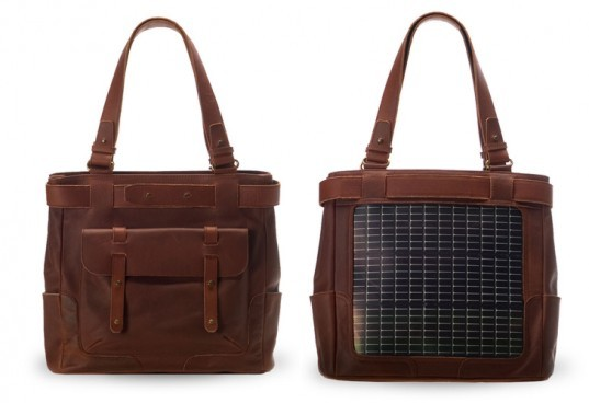 solar powered bookbag, solar powered backpack, solar backpack, solar bookbag, solar power, solar powered bag, green design, eco design, sustainable design, back to school, eco back to school, green back to school, eco school bags, Green Backpacks, Green school bags, Green Tote bags, Top 5 Eco Back to School Bags, Top 5 Eco Book Bags, Top 5 Eco school bags from Inhabitat, augusta, augusta bag, noonsolar