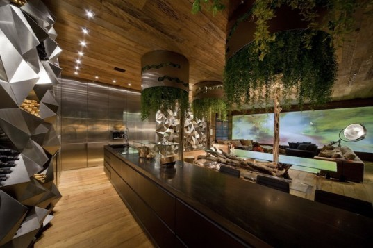 Brazil, Loft, eco-friendly, eco-design, green design, sustainable design, eco architecture, Fernanda Marques, eco-loft, LED lighting, natural lighting, low carbon footprint, natural materials, green materials, recycled materials, Sao Paulo