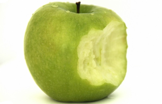 apple, green technology, how green i
