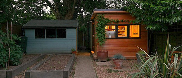 backyard office prefab. design backyard office prefab u