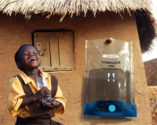 6 Water Purifying Devices For Clean Drinking Water In The